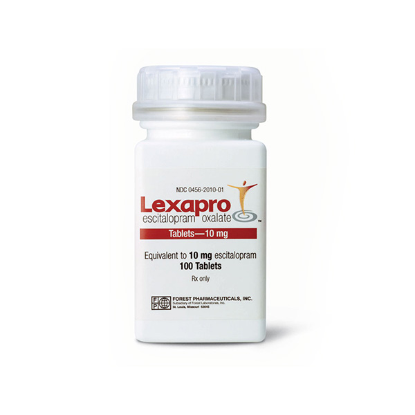 Cheap generic lexapro online
